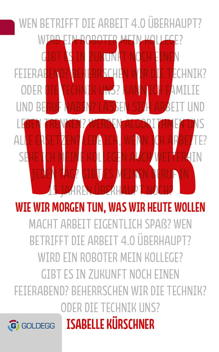 New Work Goldegg Verlag
