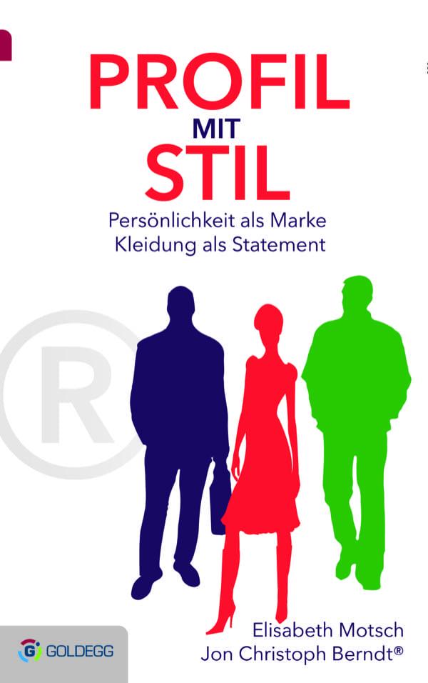 Cover_Profil-mit-Stil - GOLDEGG VERLAG