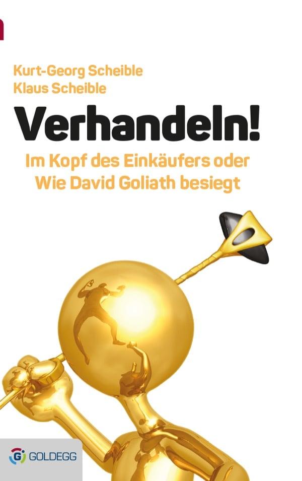 Verhandeln! Goldegg Verlag
