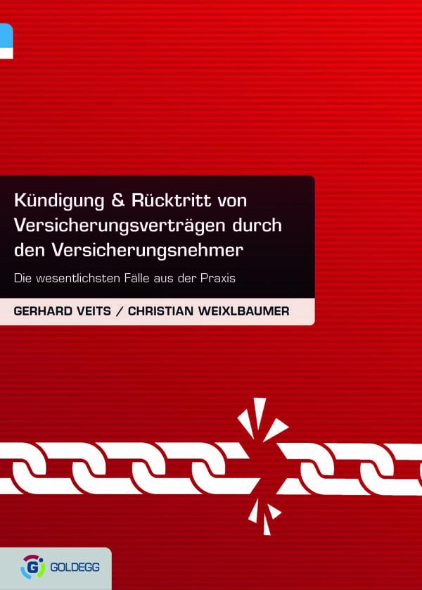 Versicherungsverträge - Goldegg Verlag