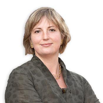 Barbara Guwak - Goldegg Verlag