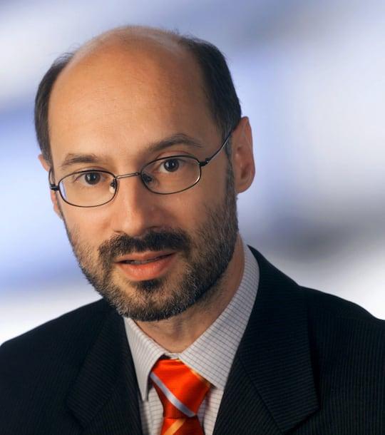 Stefan Doblhofer - Goldegg Verlag