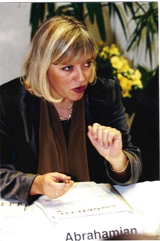 Heidemarie Abrahamian - Goldegg Verlag