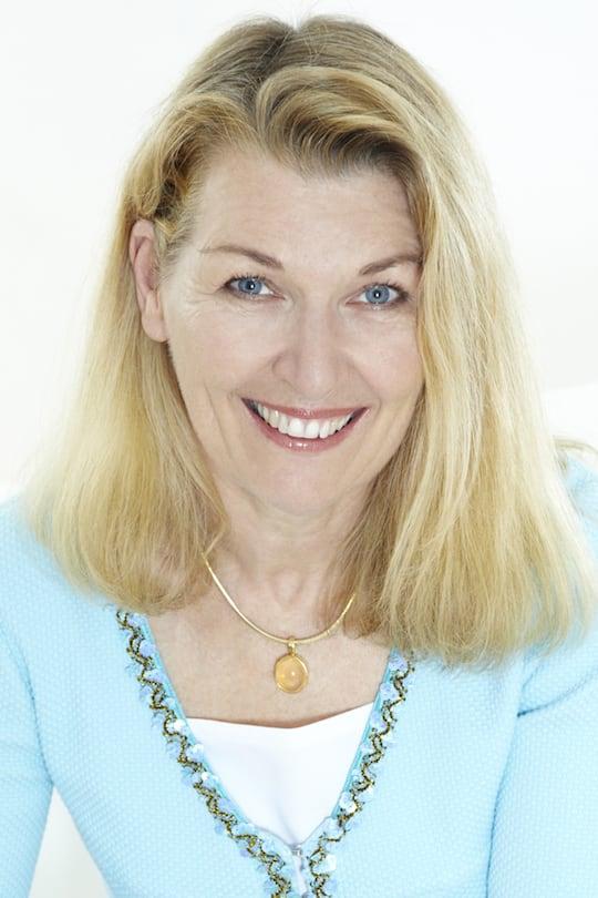 Elisabeth Zechmeister - Goldegg Verlag