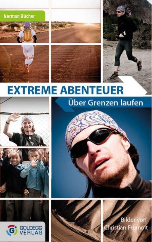Extreme Abenteuer - Goldegg verlag