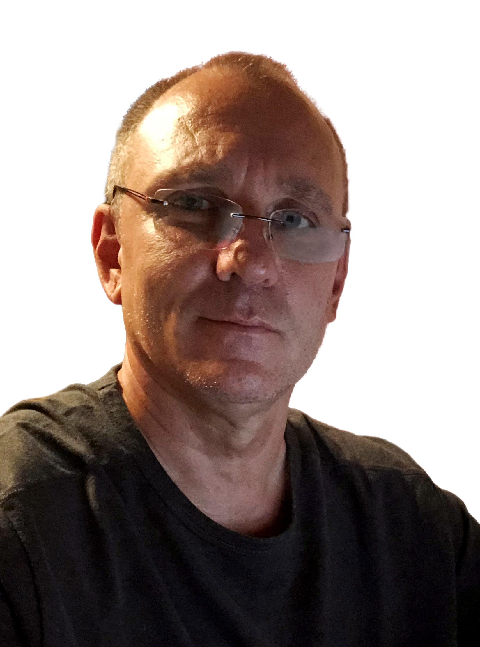 Eric Alder (c) Eric Adler