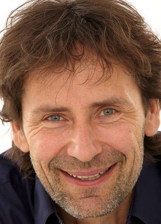 Stefan Gatt - Goldegg Verlag