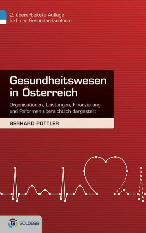 Gesundheitswesen-Goldegg Verlag