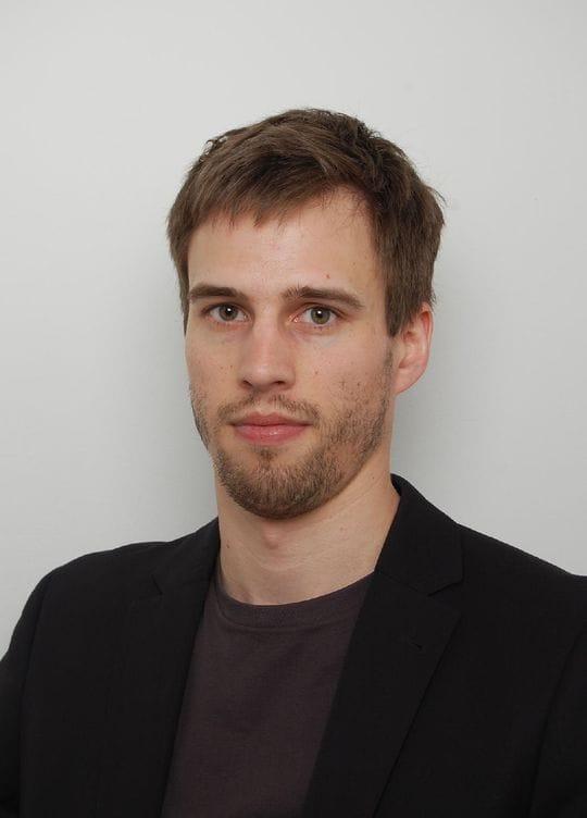 Michael Gerstmayr - Goldegg Verlag