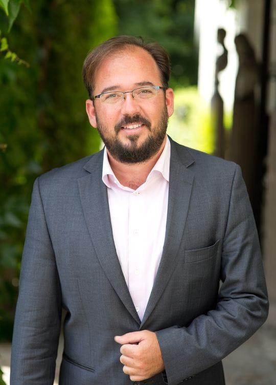 Gregor Fauma - Goldegg Verlag