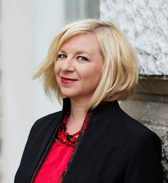 Jeanny Gucher - Goldegg Verlag