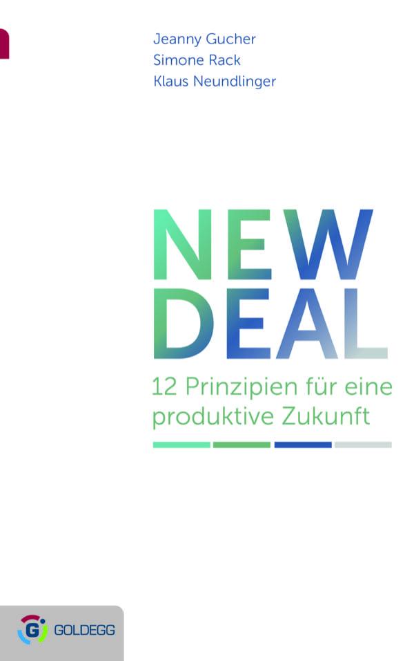 New Deal - goldegg Verlag