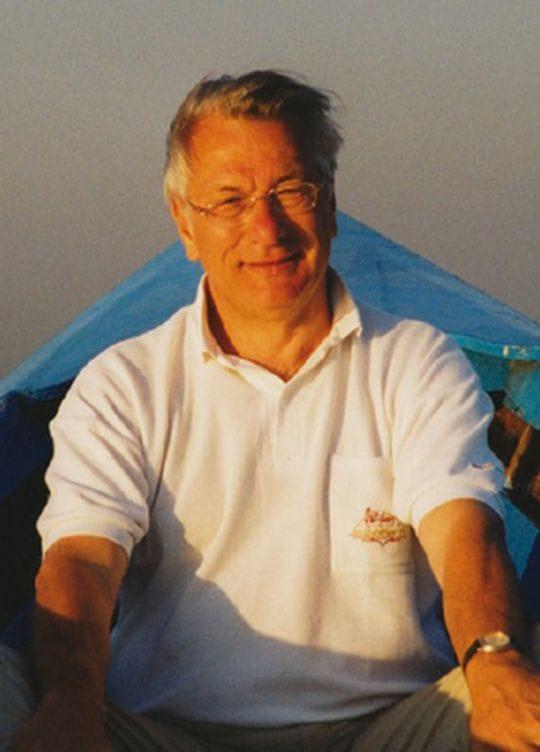 Heinz-Georg Kamler - Goldegg Verlag