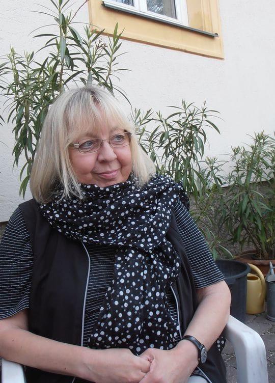 Hermine Pfrogner - Goldegg Verlag
