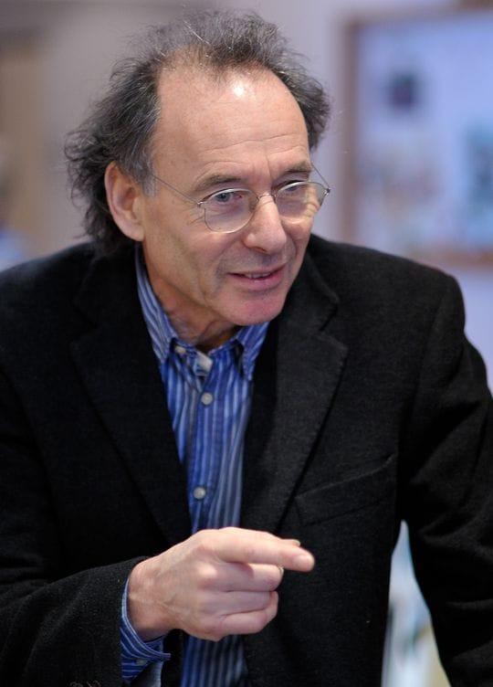 Georg Herrnstadt - Goldegg Verlag