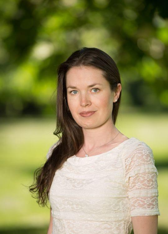 Janina Collin - Goldegg Verlag