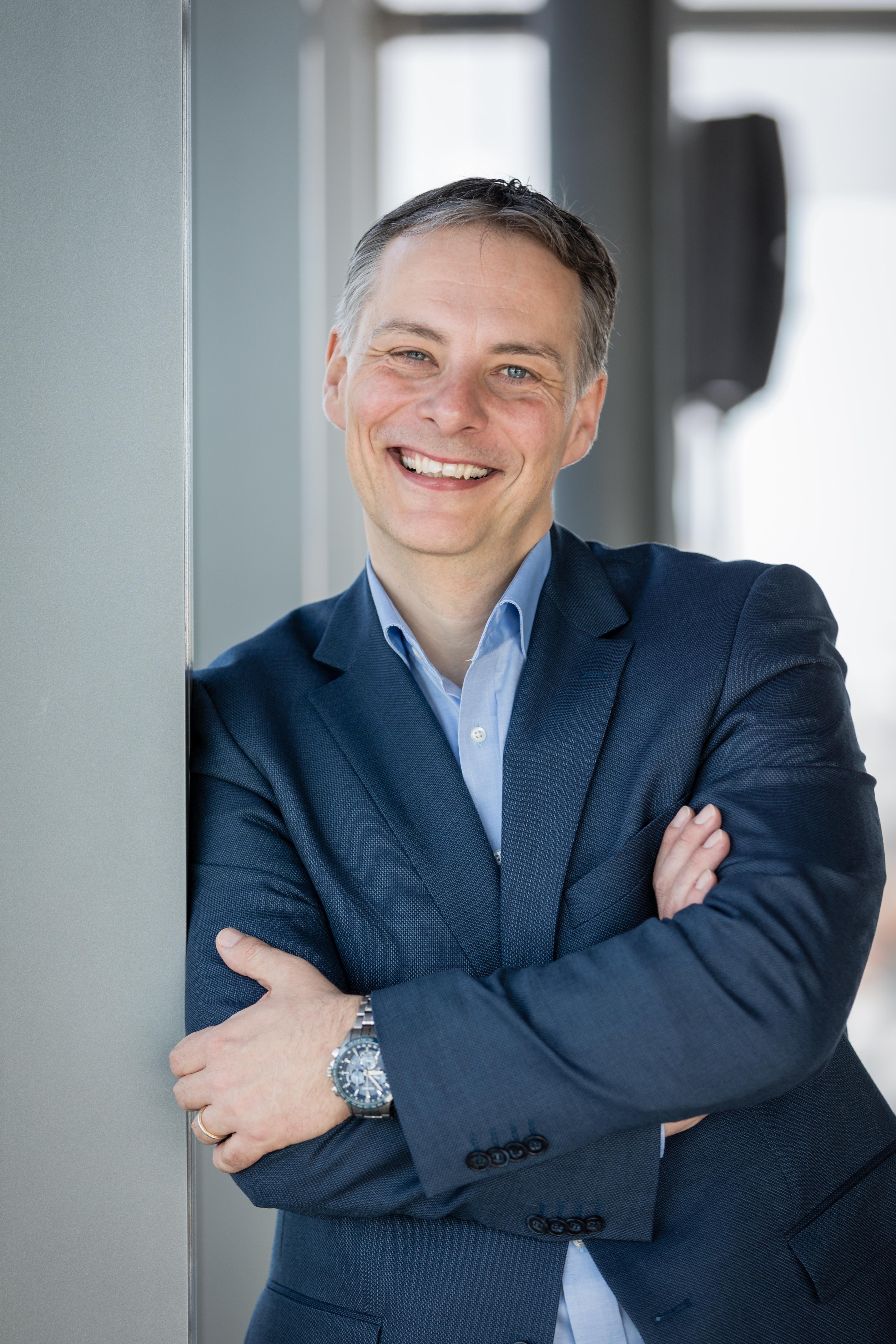 Stefan Jezl