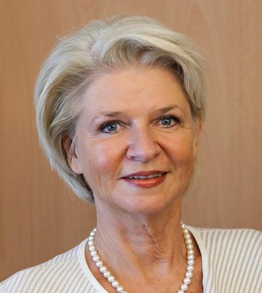 Doris Naisbitt - Goldegg Verlag