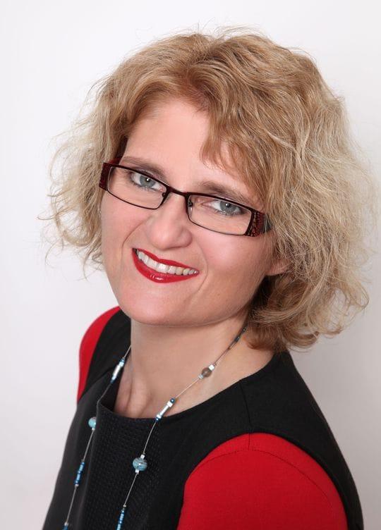 Doris Kaiser - Goldegg Verlag