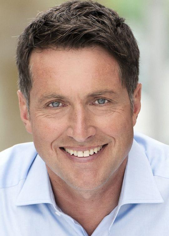 Martin Klapheck - Goldegg Verlag