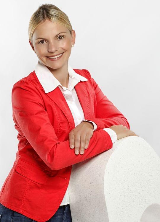Isabelle Kürschner - Goldegg Verlag