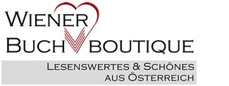 Logo: 1 Wiener Buchboutique