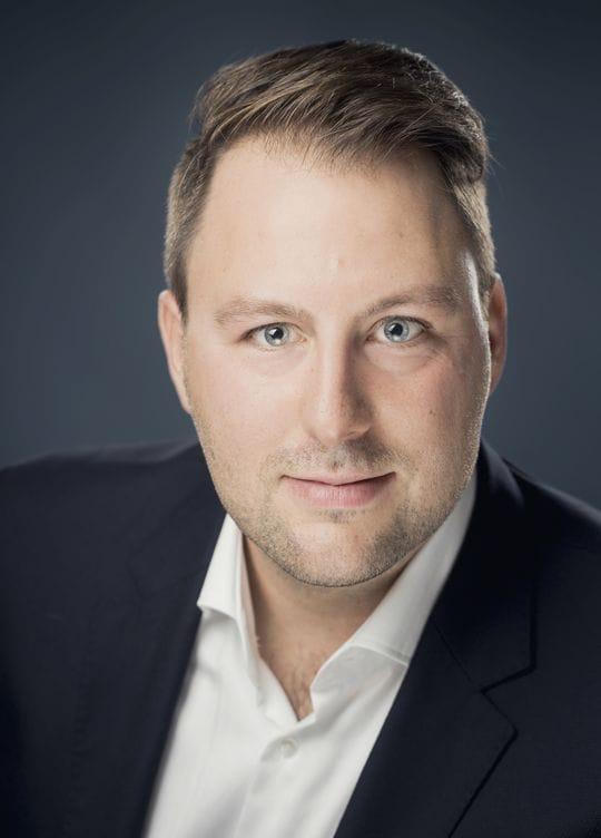 Michael Jagersbacher - Goldegg Verlag