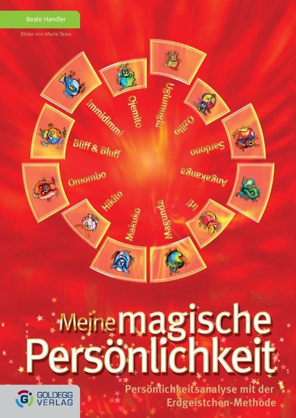 Mein Magische Persönlichkeit_Goldegg Verlag