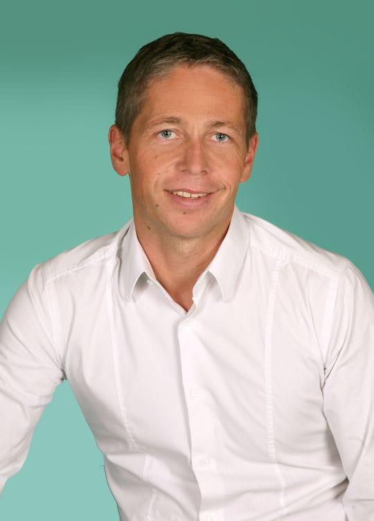 Markus Oirer - Goldegg Verlag