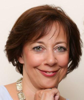 Michaela Kellner - Goldegg Verlag