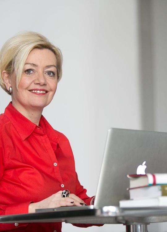 Monika Paitl - Goldegg Verlag