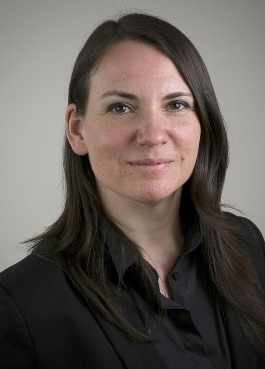 Renate Mowlam - Goldegg Verlag