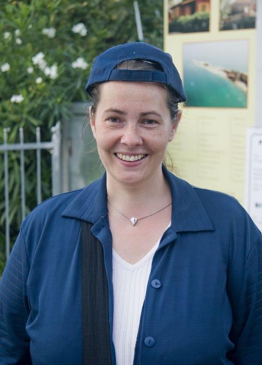 Nina Musey - Goldegg Verlag