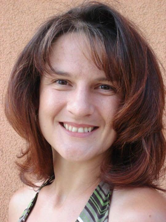 Nicole Seiler - Goldegg Verlag
