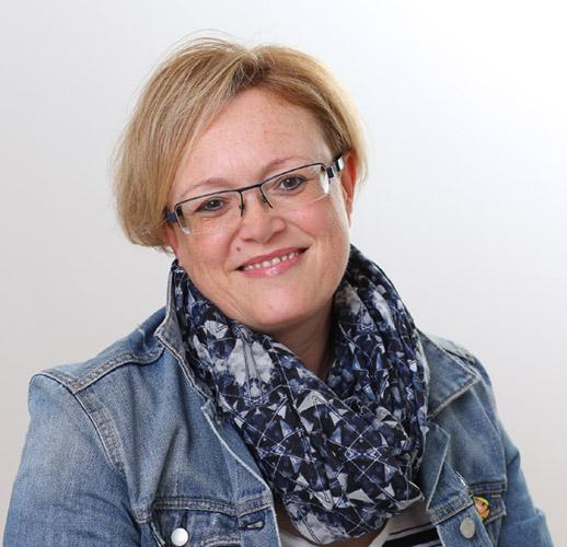 Nina Gussger - Goldegg Verlag