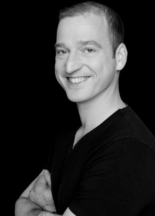 Andreas Nussbaumer - Goldegg Verlag