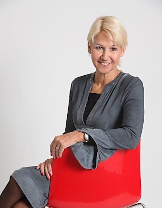 Brigitte Bösenkopf - Goldegg Verlag
