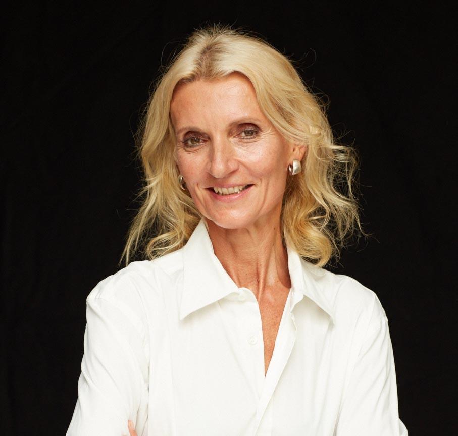 Christine Oesterreicher - Goldegg Verlag I