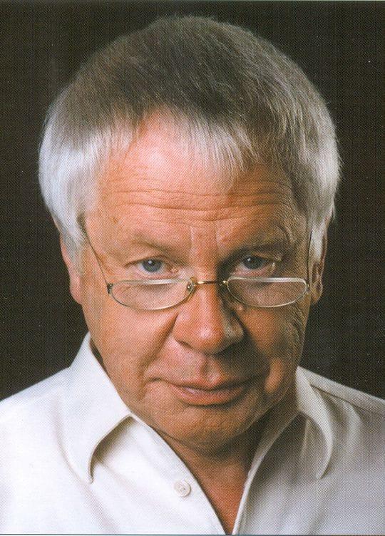 Peter Lodynski - Goldegg Verlag