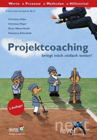 Projektcoaching_Goldegg Verlag