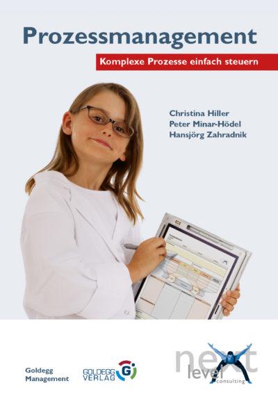 Prozessmanagement Goldegg Verlag