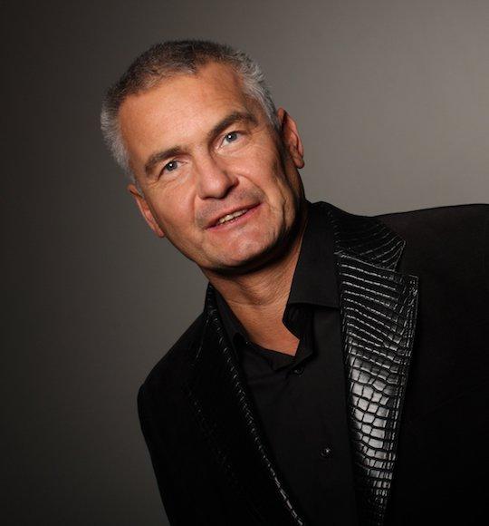 Ralf Mechlinski - Goldegg Verlag