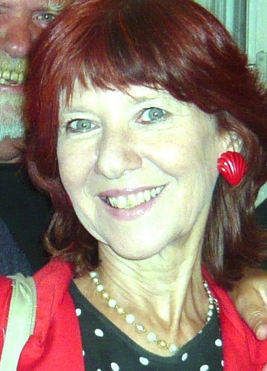 Claudia Richter - Goldegg Verlag