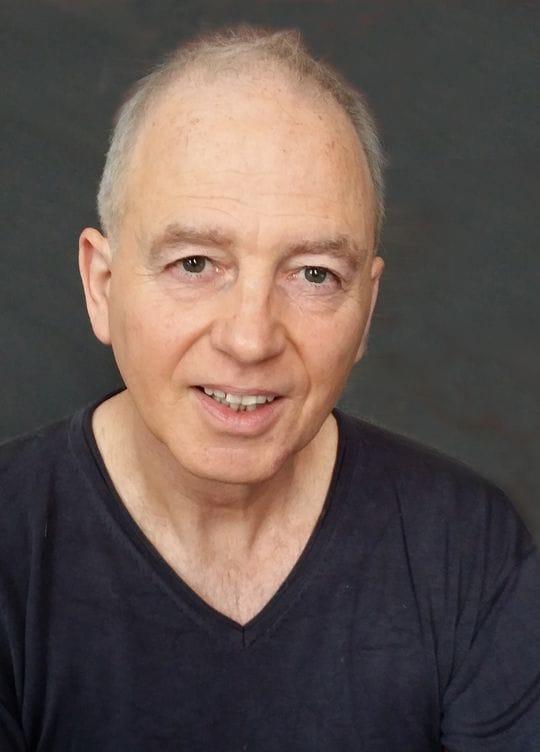 Peter Riese - Goldegg Verlag