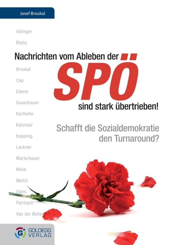 SPÖ - Goldegg Verlag