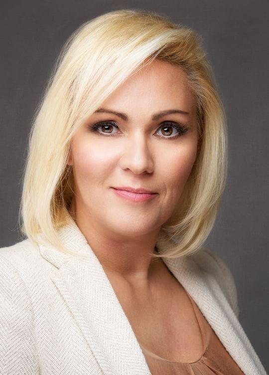 Sabine Tyrvainen - Goldegg Verlag