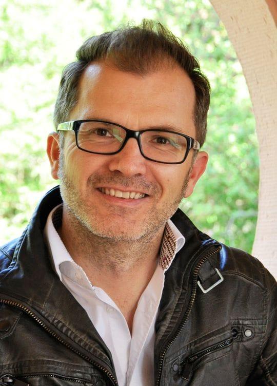Richard Schneebauer - Goldegg Verlag