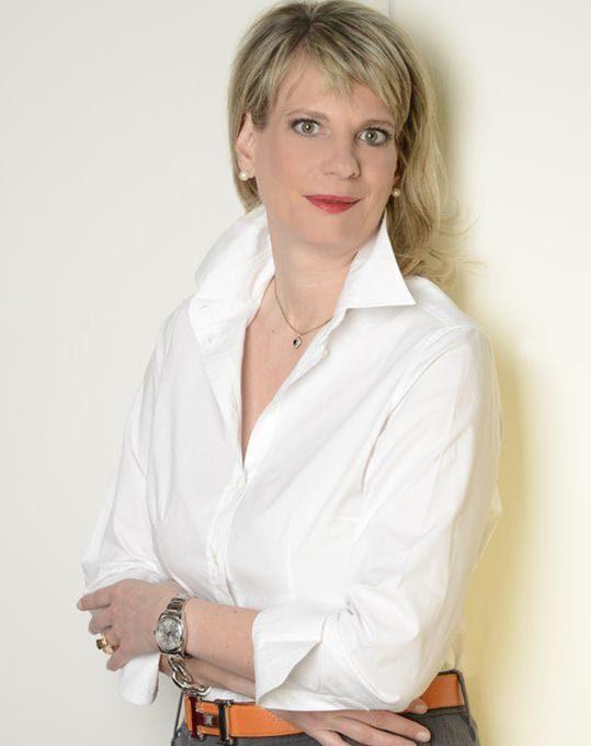 Sabine Schneider - Goldegg Verlag