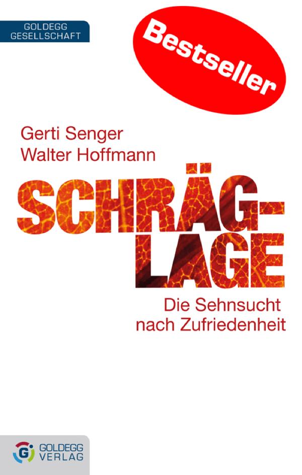 Schräglage - Goldegg verlag