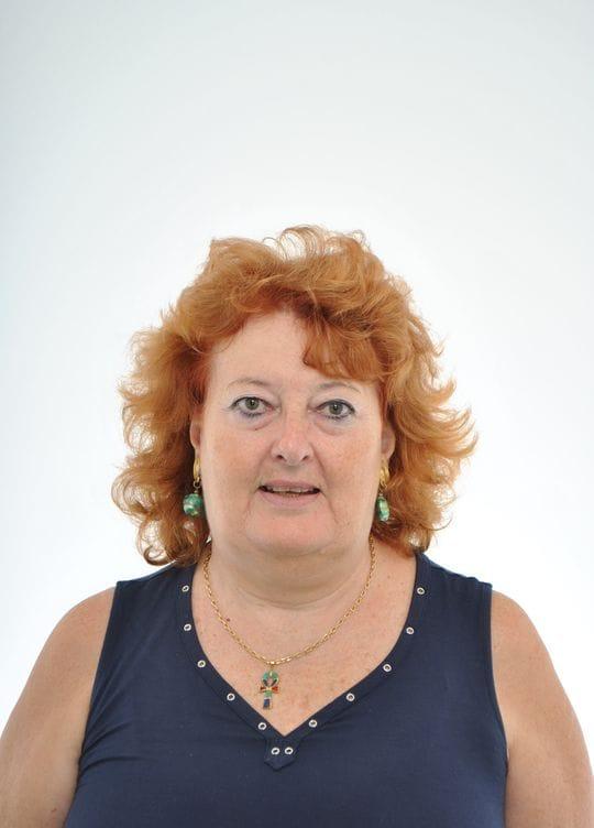 Ingrid Schramm - Goldegg Verlag